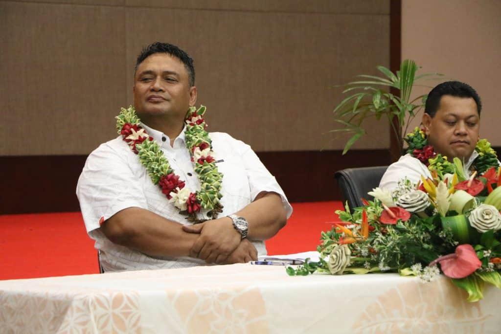 MCIT - Radio Samoa