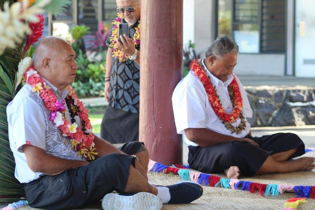 MESC - Radio Samoa
