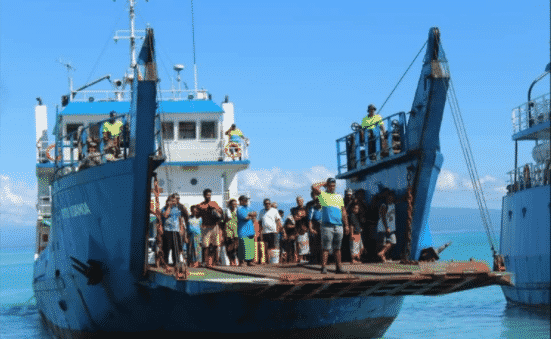 Screen Shot 2021 08 02 at 17.35.53 PM 2 August 2021 - Radio Samoa