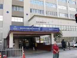 Midlemore Hospital