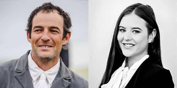 William Willis and Hannah Rawnsley